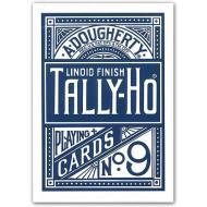 Carte Poker Tally-Ho Standard