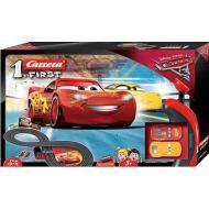 Pista Disney Cars 3 Carrera (20063010)