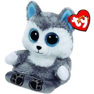 Peek-a-boos Lupo Peluche Portacellulare (T00011)