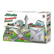Playset Con Boeing 777 (11011)