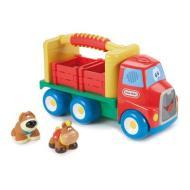 Camion della fattoria