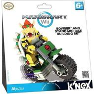 K NEX Mario Bike Bowser