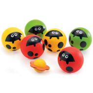 Cocciboule-bowls game