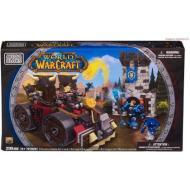 Playset assedio Warcraft (91026)