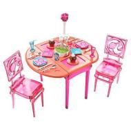 Barbie arredamenti basic - Tavola da pranzo (T7536)