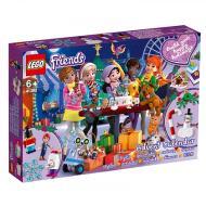 Calendario Avvento Lego Friends 2019 (41382)