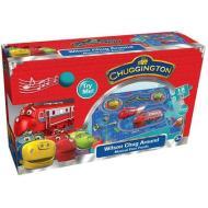 Chuggington Wilson Puzzle Wiz Around (21188210)