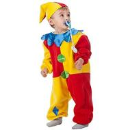 Costume clown baby 1-2 anni (63035)