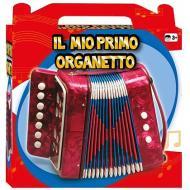 Primo organetto fisarmonica (400389)