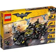 Ultimate Batmobile - Lego Batman Movie (70917)