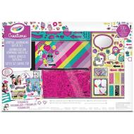Super Set Diario Pop da Personalizzare con Accessori (04-1043)