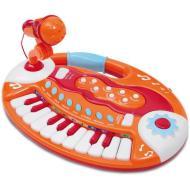 Tastierina 18T con microfono (BK1825)