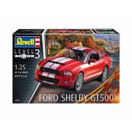 Auto 2010 Ford Shelby GT 500 1/25 (RV07044)