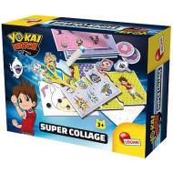 Yokai Wacth Supercollage  (60443)