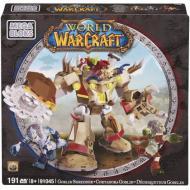 Play Set Goblin Schreder Warcraft