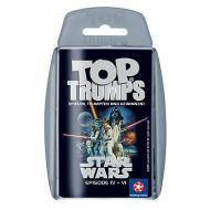 Top trumps Star Wars 4-6 (027304)