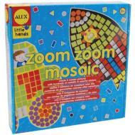 Prescolare - Zoom Zoom  Mosaic