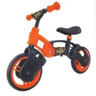Bici senza pedali rossa (8050)
