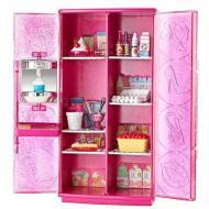 Barbie arredamenti basic - Frigorifero (T9081)