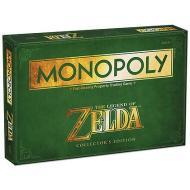 Monopoly The Legend Of Zelda (023508)