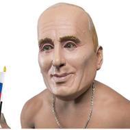 Maschera Putin 69065