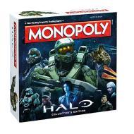 Monopoly Halo (20572)