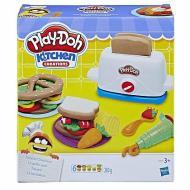 Il Tostapane Play-Doh (E0039EU4)