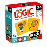 Logic Plus Memogame (IT20799)