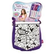 Borsa Pocket Violetta