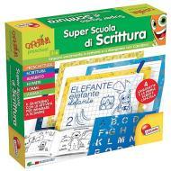 Carotina Super Scuola scrittura (60887)