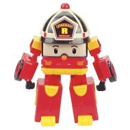Roy Robocar Poli Robot Trasformabile (83158)