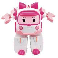 Amber Robocar Poli Robot Trasformabile (83158)