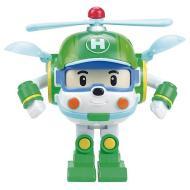 Helly Robocar Poli Robot Trasformabile (83158)