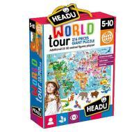 Puzzle gigante World Tour (IT20898)