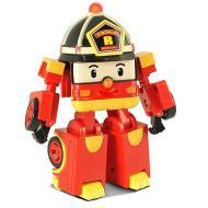 Robocar Poli Roy Personaggio Trasformabile con Luci (83093)
