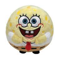 Spongebob Ballz 12 Cm (T38009)