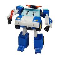 Robocar Poli Poli Personaggio Trasformabile con Luci (83094)