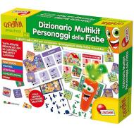 Carotina Penna Parlante Dizionario Multikit Fiabe E Favole (60948)
