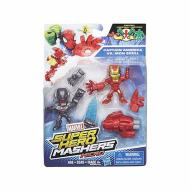 Avengers Super Hero Masher Micro 2 PACK (B6432EU4)