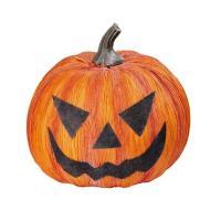 Zucca Halloween 17 cm