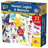 Maghetto Dotto. Numeri, Logica, Memoria e Attenzione (61006)