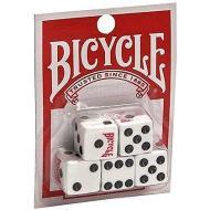Bicycle Set 5 Dadi