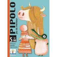 Pipolo - Gioco di carte (DJ05108)