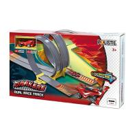 Pista Dual Race Track (011092) - The Drakers
