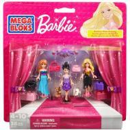 Barbie Serata Glam (80110V)
