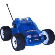 Macchina della polizia