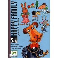 Happy family (DJ05115)