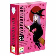 Diamoniak - Gioco di carte (DJ05117)