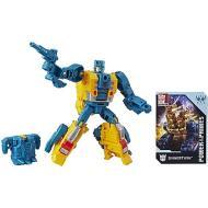 Transformers Deluxe Sinnertwin