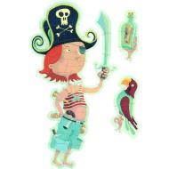 Oscar il pirata